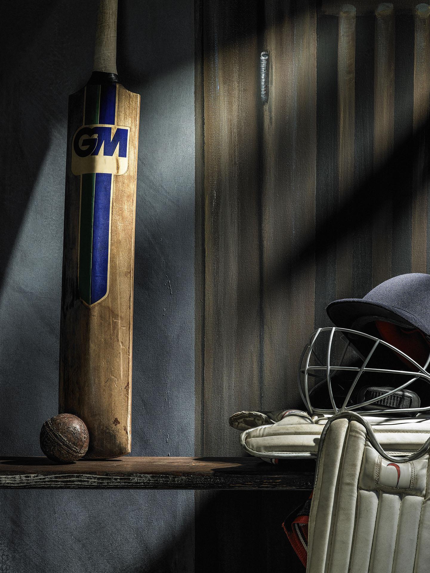 Cricket-Ok