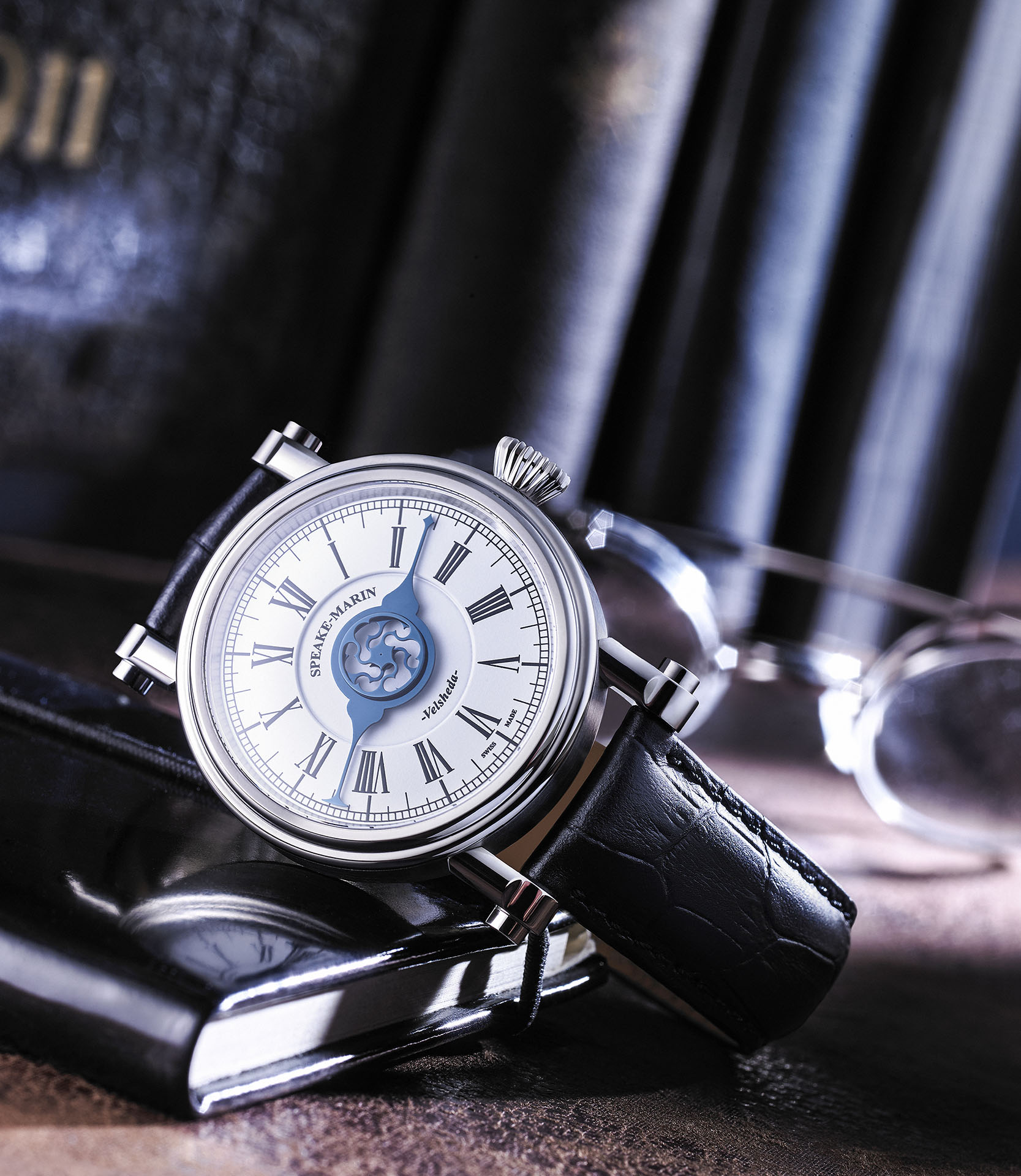 Speake Marin Still life91406-OK