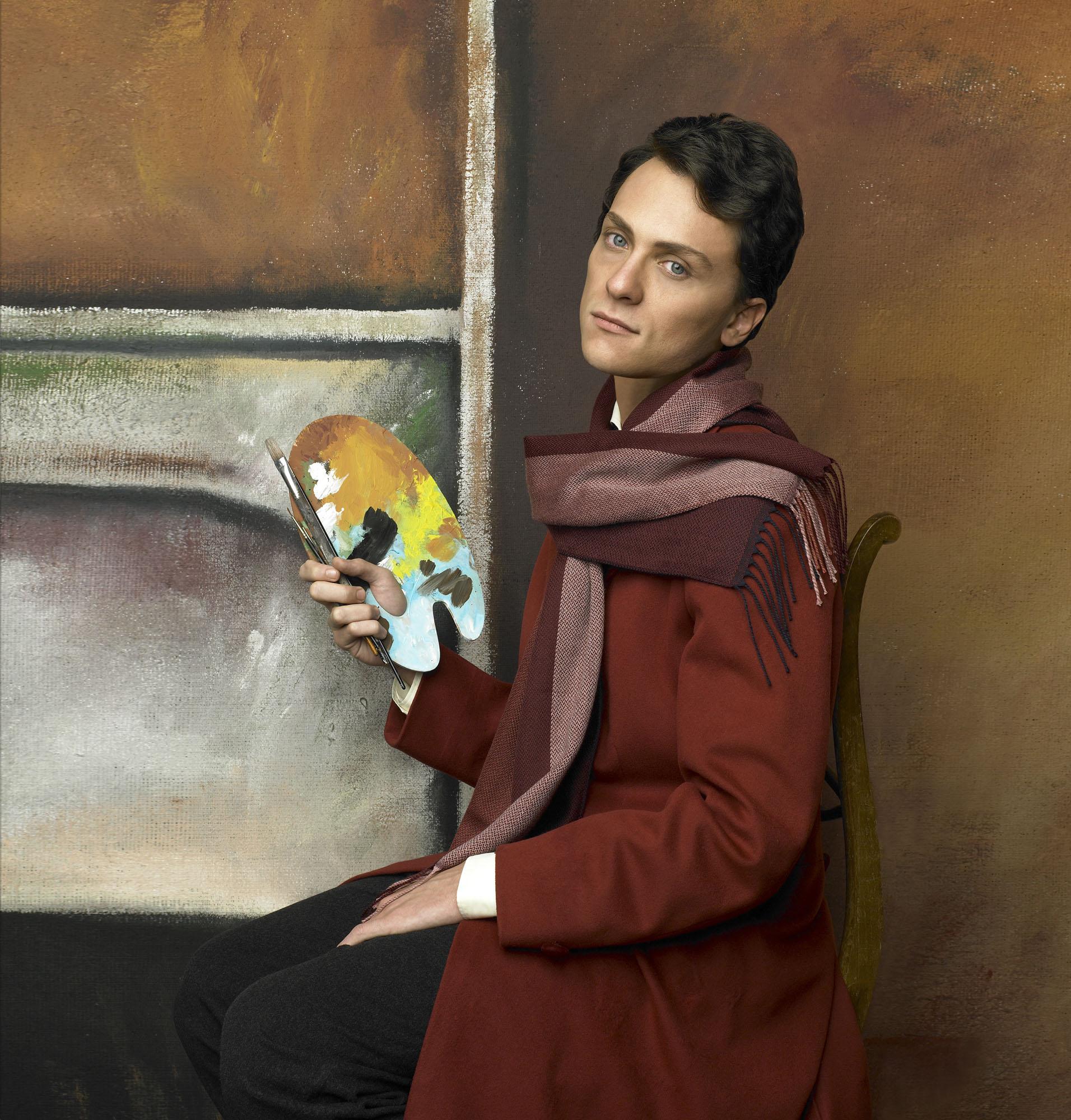 sCattelan_Modigliani7